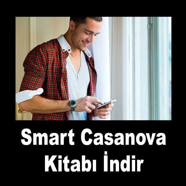Smart Casanova Kitabı indir
