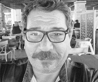 uzman iletişimci araştırmacı gazeteci yazar kıvanç galip över